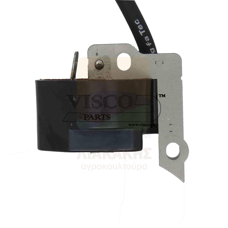 ΗΛΕ-122 Ηλεκτρονική OLEOMAC 720-722-726-SPARTA 25-250