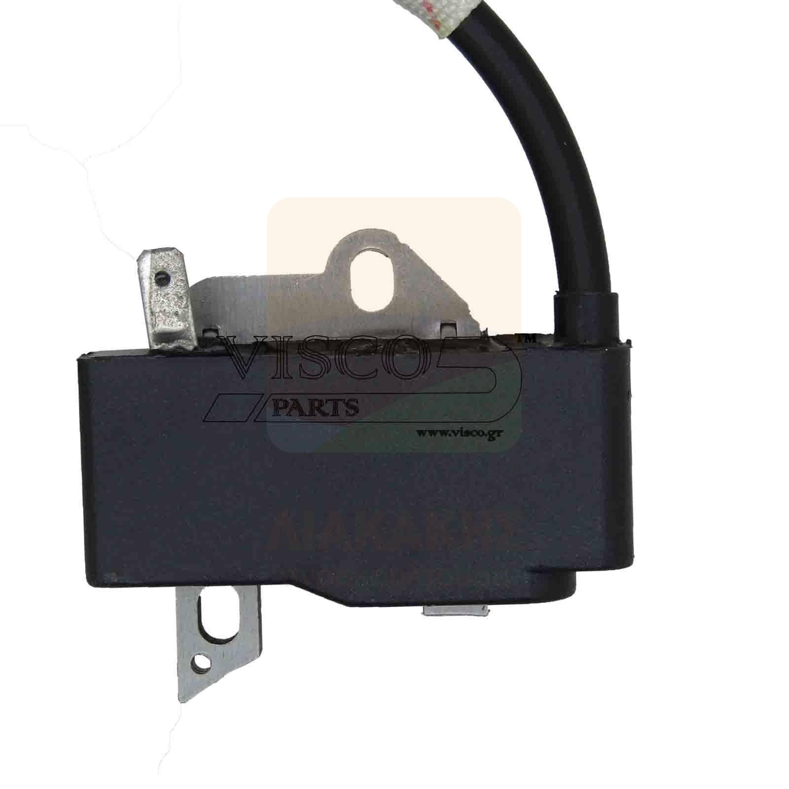 ΗΛΕ-129 Ηλεκτρονική HUSQVARNA 125B-125BX-125BVX