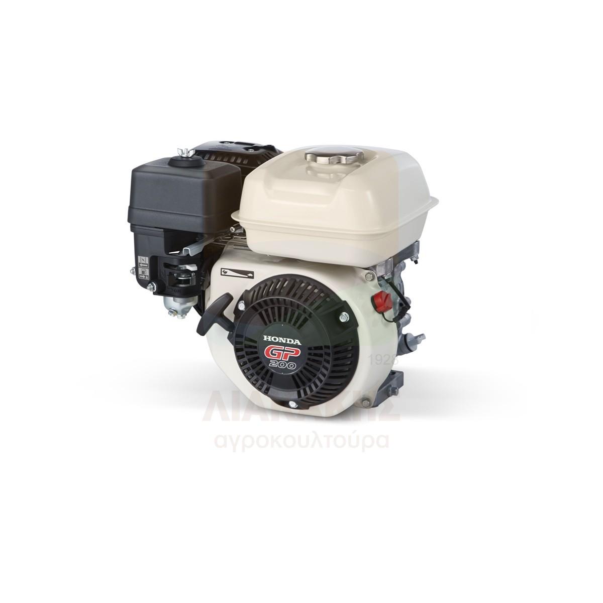 Κινητήρας βενζίνης HONDA GP 200 5.8hp