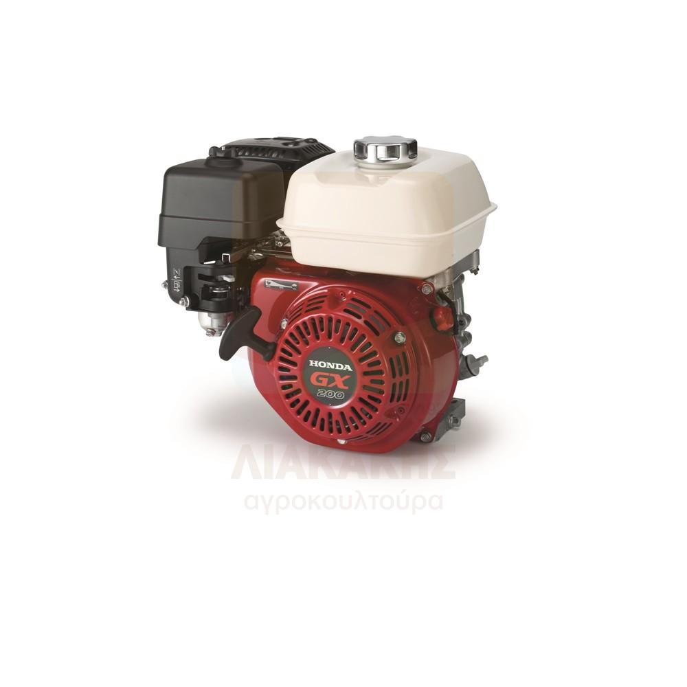 Κινητήρας βενζίνης HONDA GX 200 5.8hp