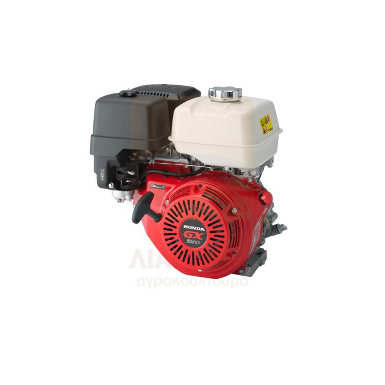 Κινητήρας βενζίνης HONDA GX 390 11.7hp