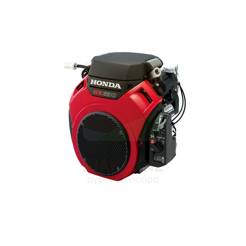 Κινητήρας βενζίνης HONDA GX 630 20.8hp
