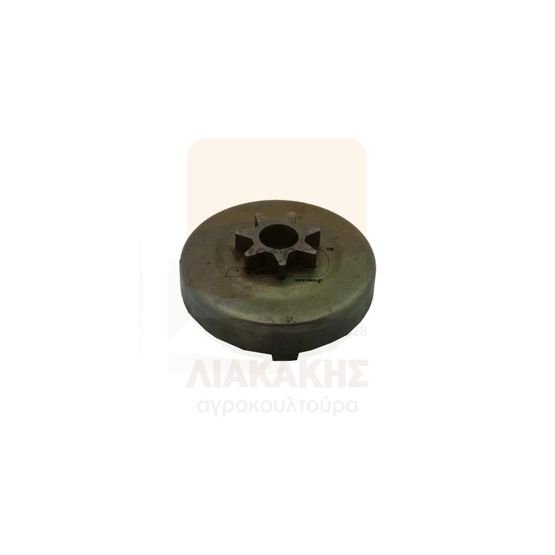 700-D10Y Καμπάνα ΑLPINA – CASTOR 700-750-760-800