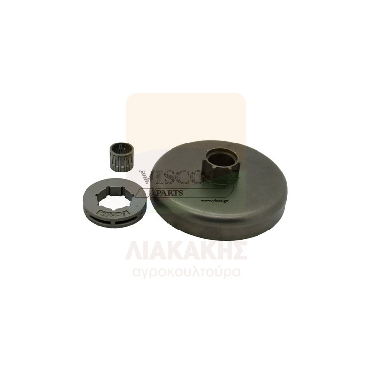 DO162SC-A7N Καμπάνα DOLMAR 109-110-111-115