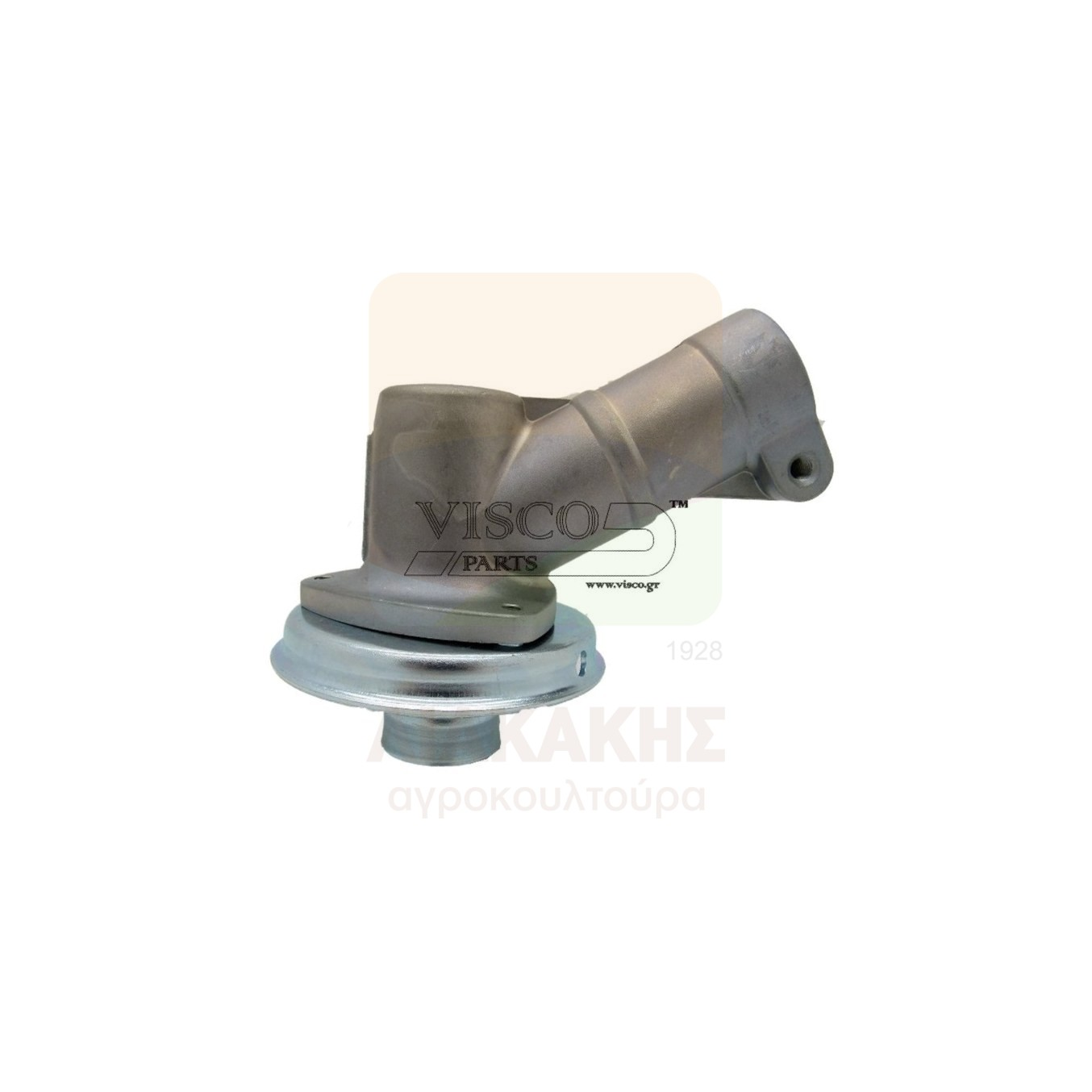 ΓΚΙ-008 Γωνιακή Κίνηση Καλάμι 28mm-9 Δόντια