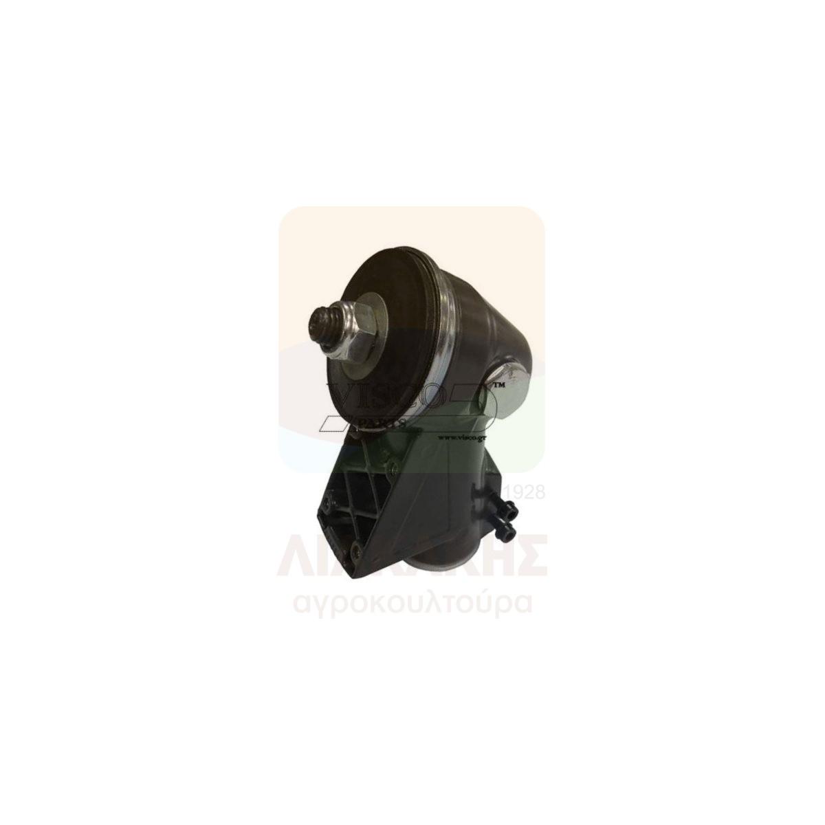 ΓΚΙ-040 Γωνιακή Κίνηση Κομπλέ HUSQVARNA – JONSERED 250R -- RS 51-52