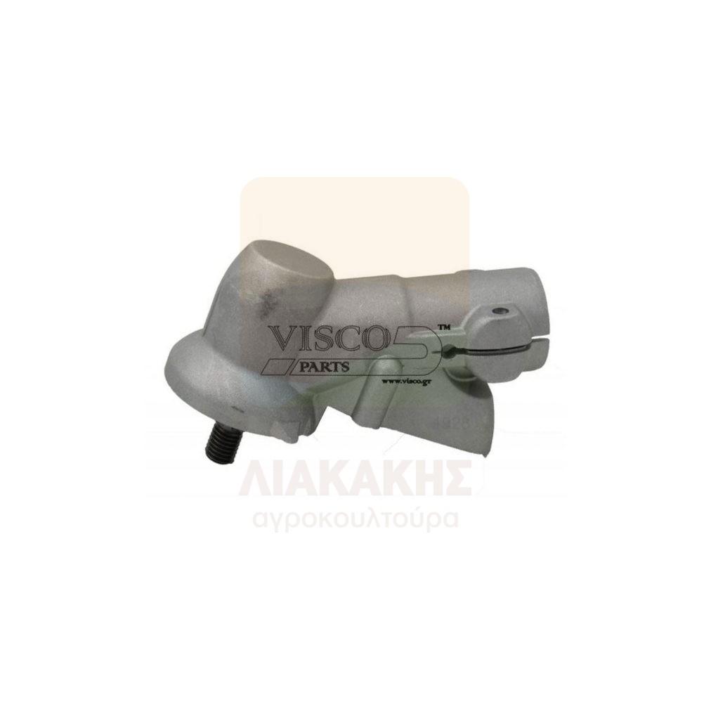 ΓΚΙ-043 Γωνιακή Κίνηση Κομπλέ HUSQVARNA – JONSERED 545RX – 343R - BC 2145- CC 2245