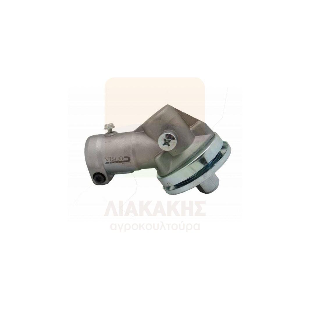 ΓΚΙ-044 Γωνιακή Κίνηση Κομπλέ HUSQVARNA – JONSERED 143R – 243RJ – 543 RS - BC 2043R – 2053R