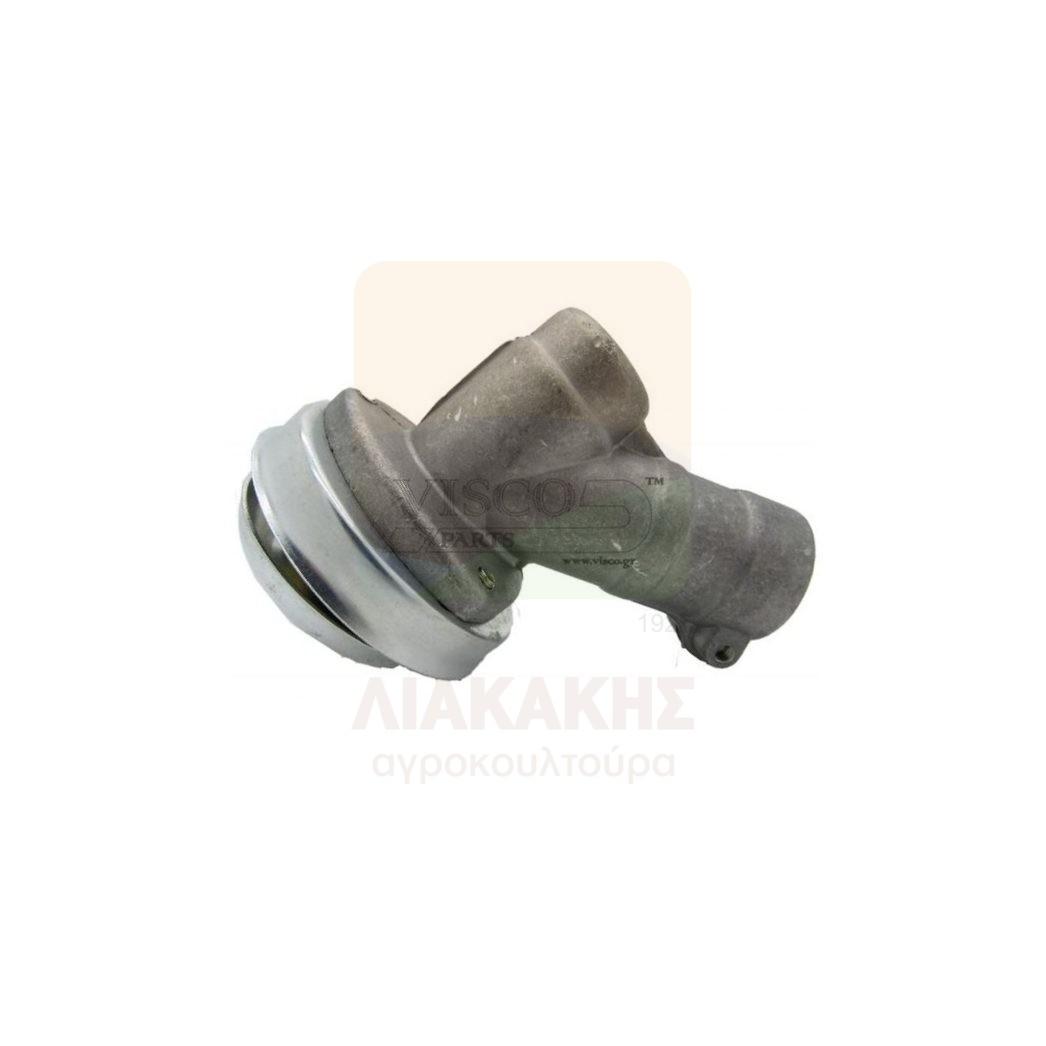 ΓΚΙ-049 Γωνιακή Κίνηση Κομπλέ Καλάμι 28mm-7 Δόντια