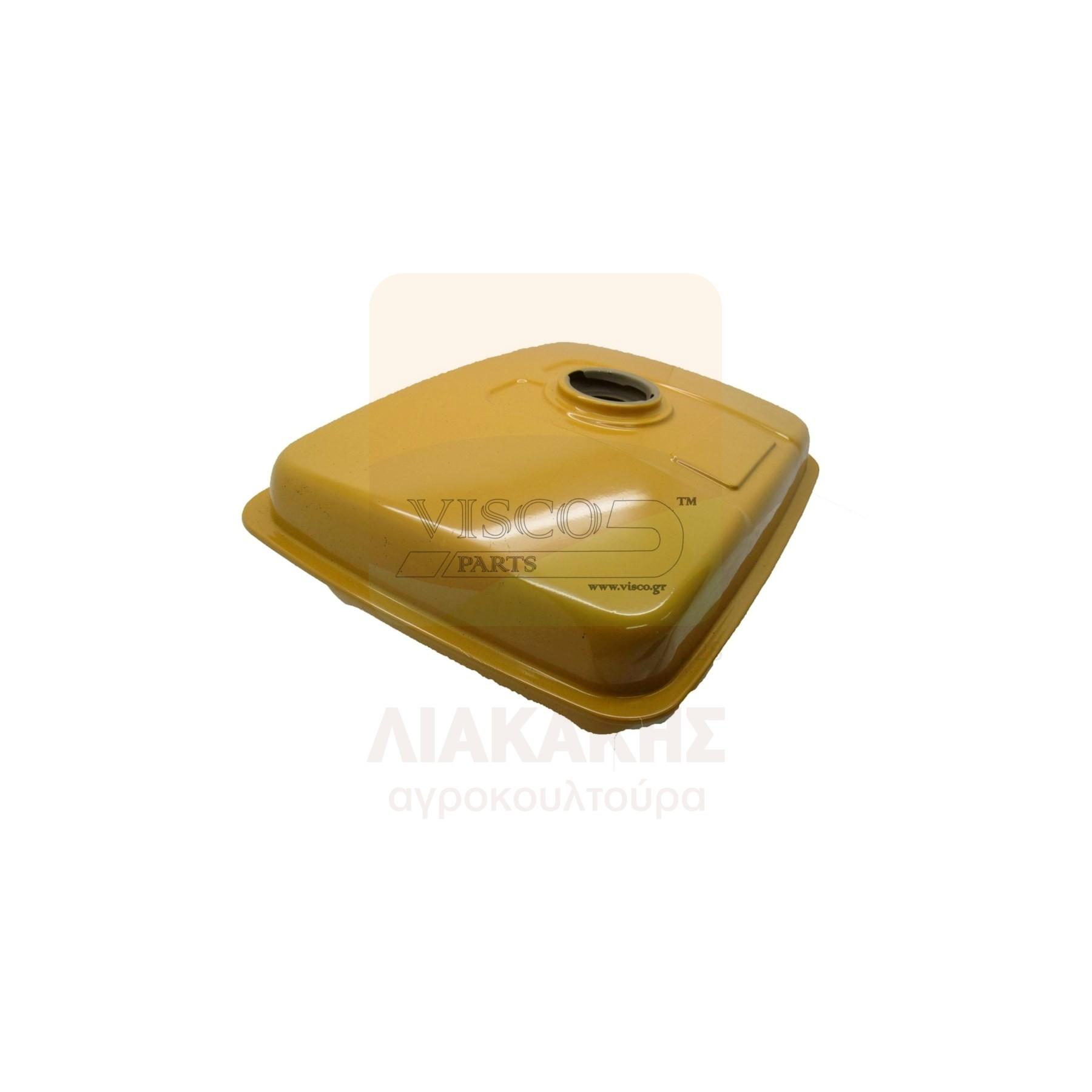 ΔΚΘ-006 Δοχείο Καυσίμου Κινητήρων ROBIN ΕΥ 20 5.0 HP