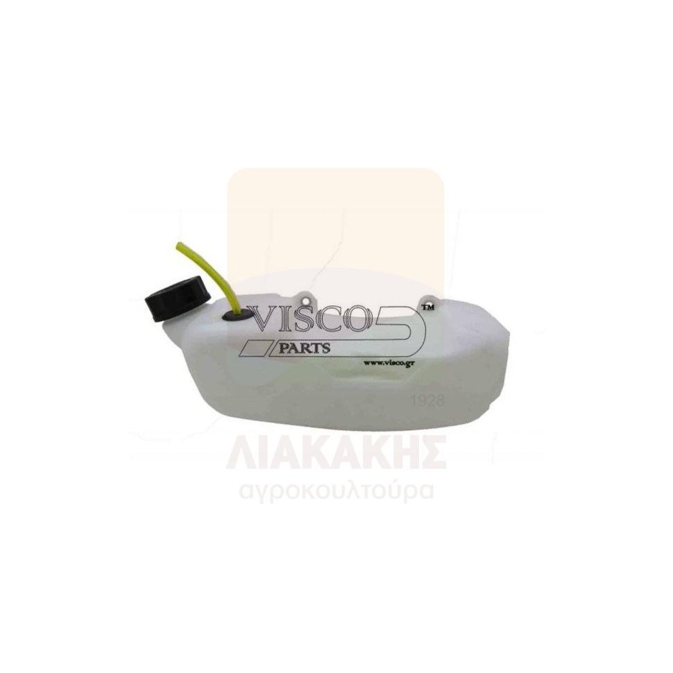 ΔΚΘ-009 Δοχείο Καυσίμου CRAFTOP NOVA BG-CG 430-520