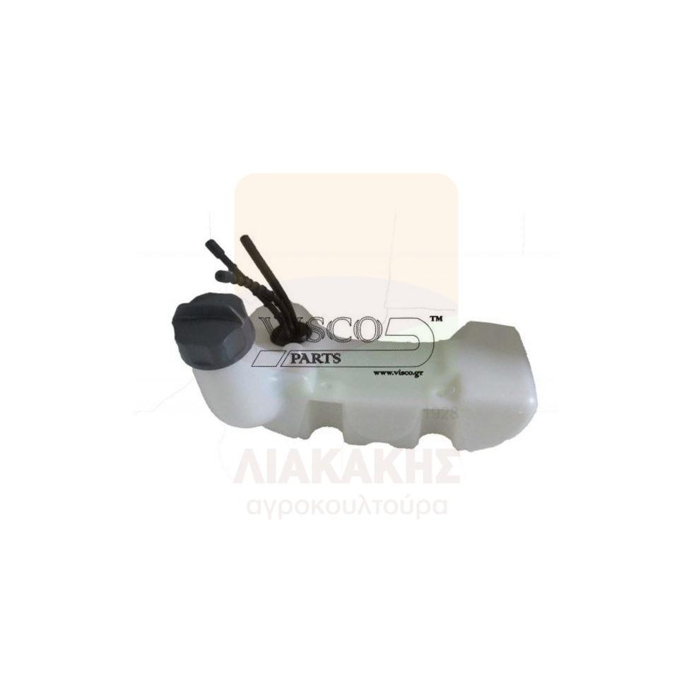 ΔΚΘ-014 Δοχείο Καυσίμου OLEOMAC – EFCO SPARTA 37-38 - STARK 3700-3800