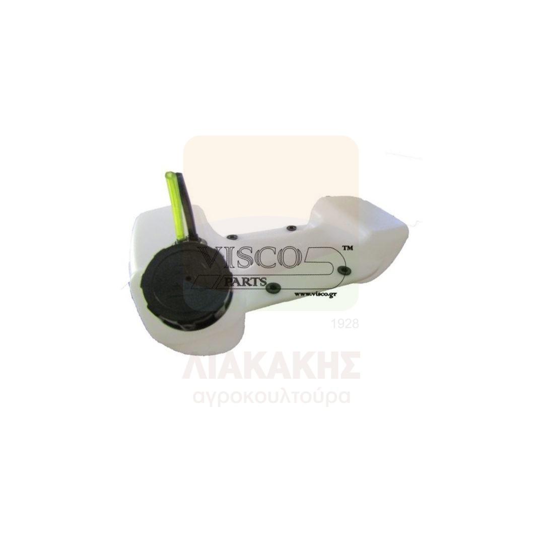 ΔΚΘ-019 Δοχείο Καυσίμου NAKAYAMA-HYUNDAI BG-CG 430-520