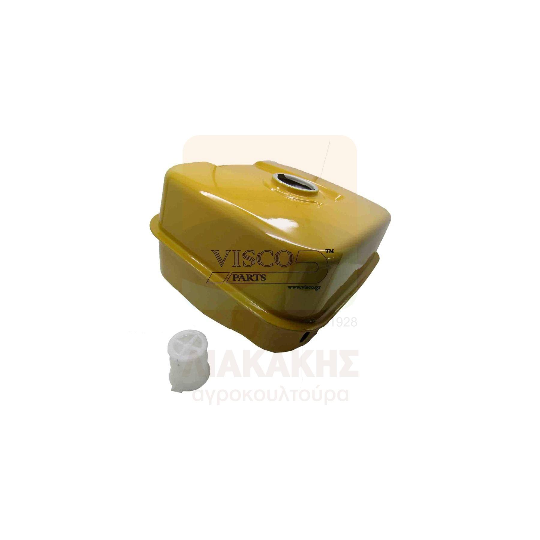 ΔΚΘ-021 Δοχείο Καυσίμου Κινητήρων ROBIN ΕX 27 9.0 HP