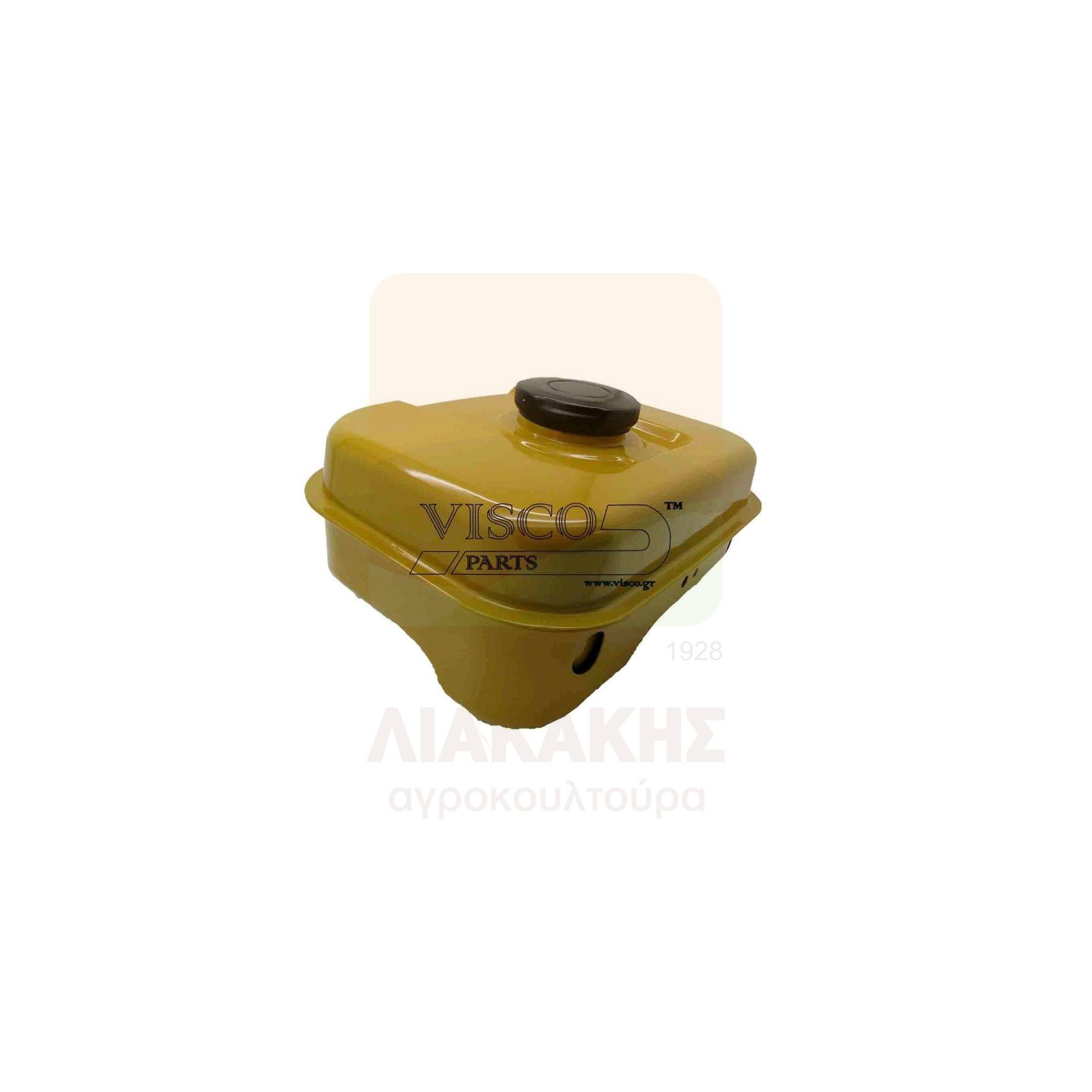 ΔΚΘ-026 Δοχείο Καυσίμου Κινητήρων ROBIN ΕX 13 4.5 HP