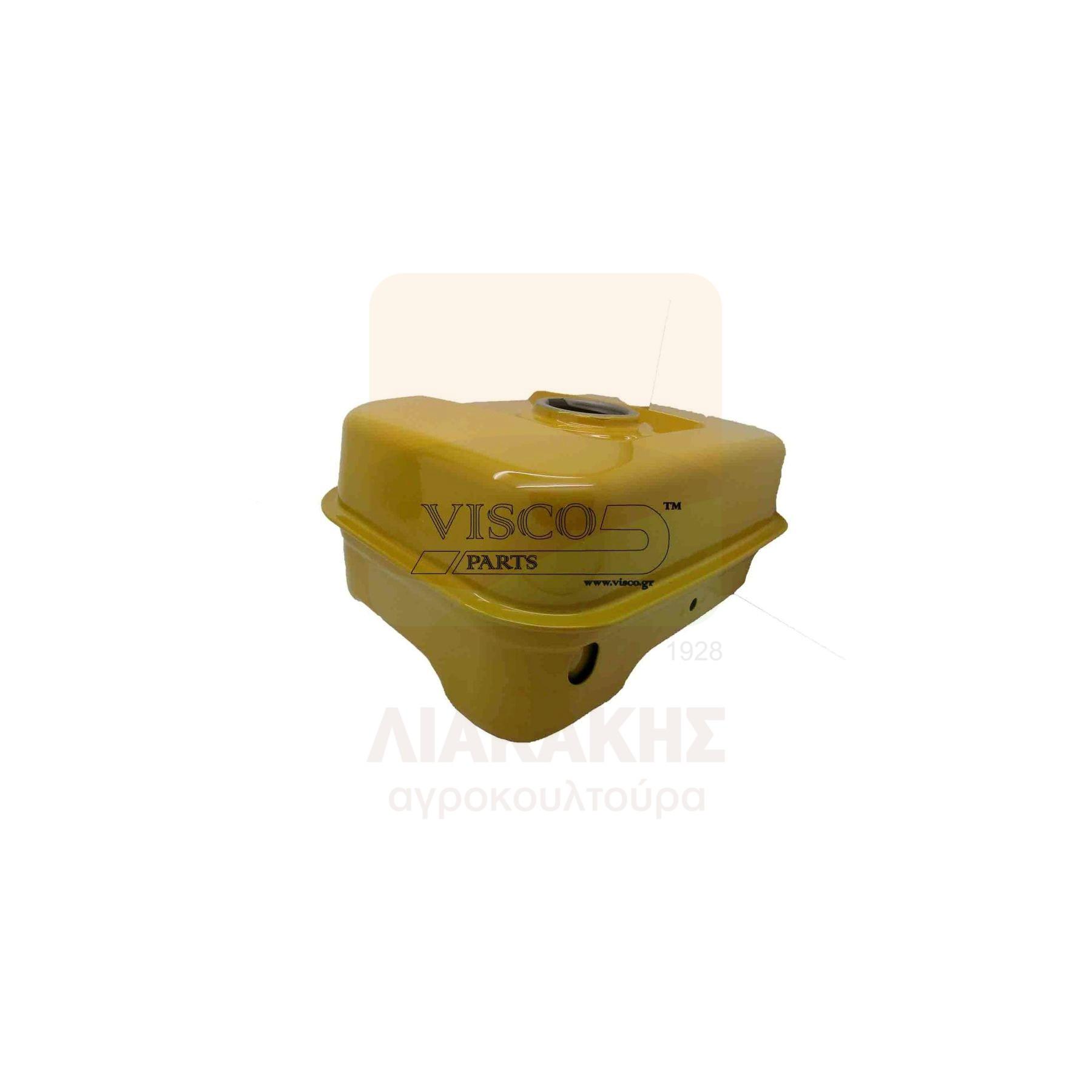 ΔΚΘ-027 Δοχείο Καυσίμου Κινητήρων ROBIN EX 17-21-6.0-7.0HP