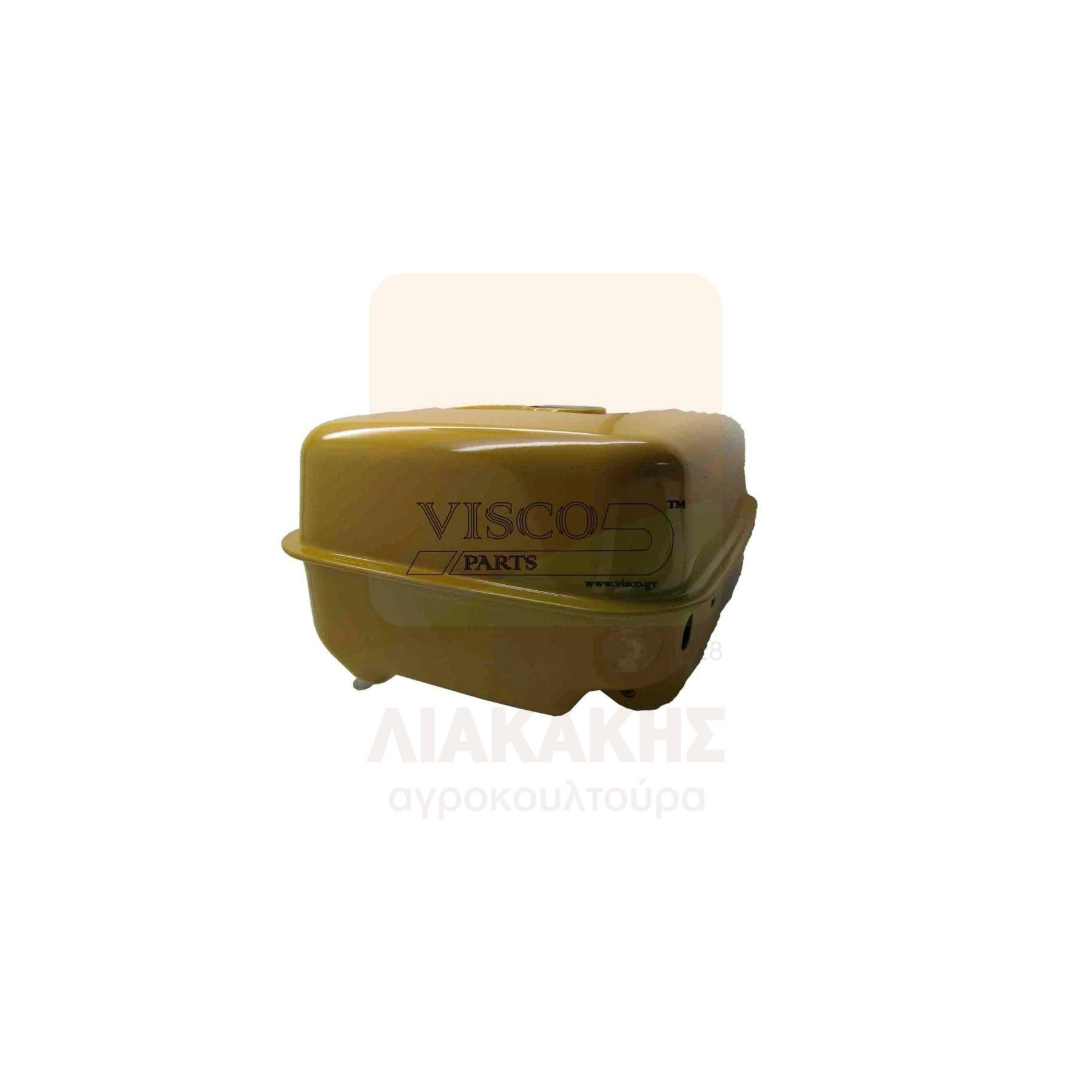 ΔΚΘ-028 Δοχείο Καυσίμου Κινητήρων ROBIN ΕX 35-40 12.0-14.0 HP