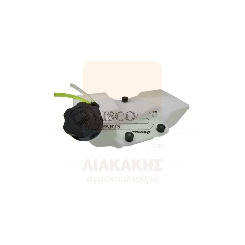 ΔΚΘ-031 Δοχείο Καυσίμου NOVA CG 630