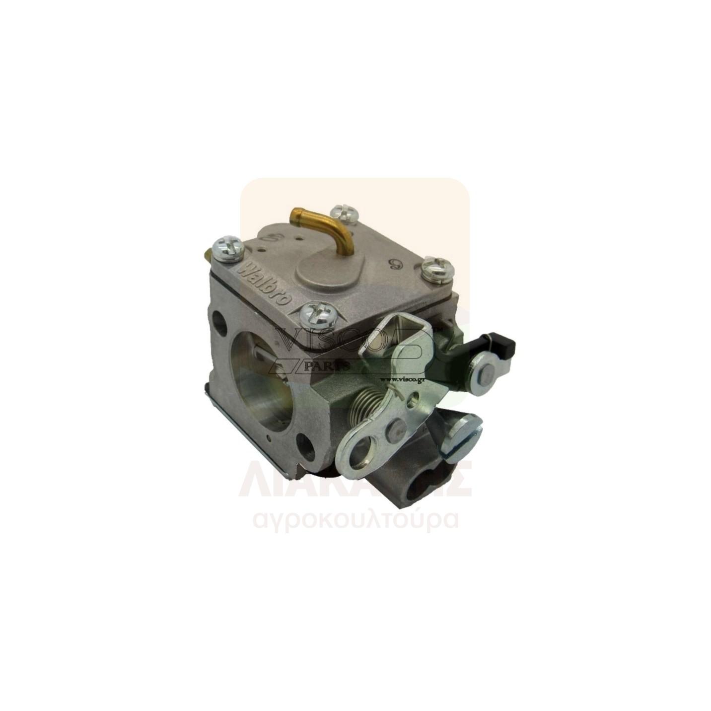ΚΑΡ-045 Καρμπυρατέρ HUSQVARNA-JONSERED 385XP – 390 - CS 2186-CS 2188 ORIGINAL