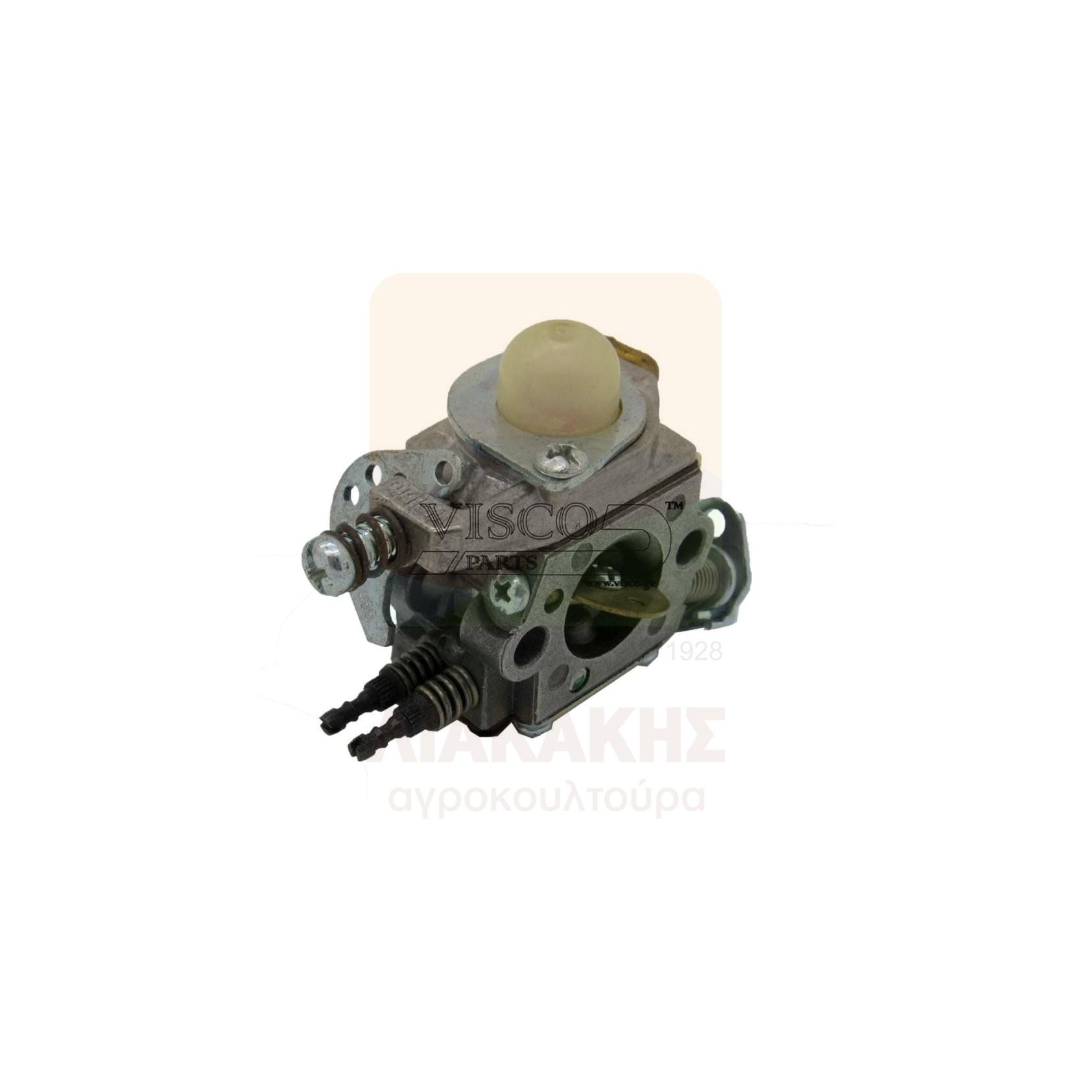ΚΑΡ-048 Καρμπυρατέρ ALPINA-CASTOR SP-P360-361-370-371-390-391-410-411 ORIGINAL