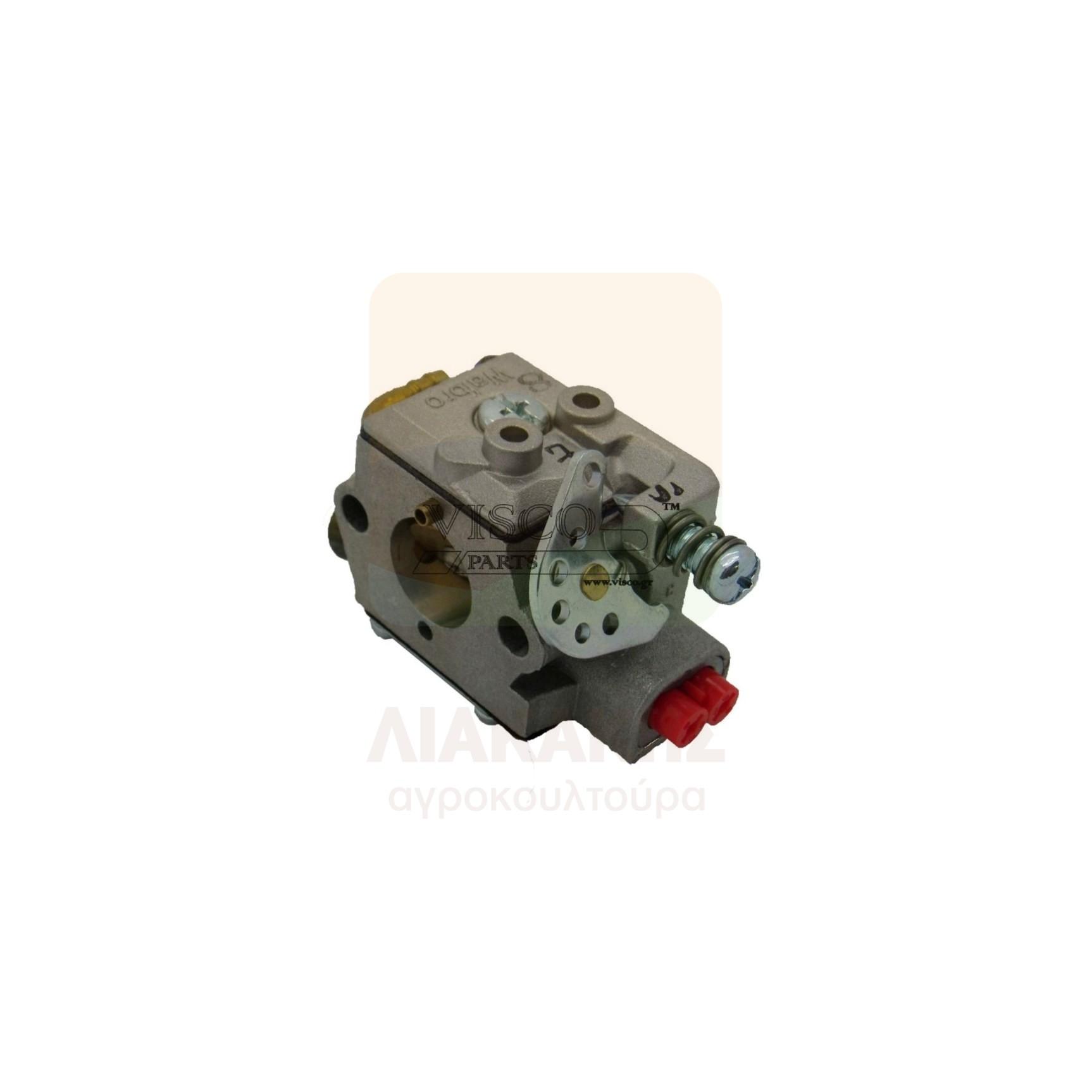 ΚΑΡ-053 Καρμπυρατέρ OLEOMAC-EFCO 937- GS 370 -137- MT 3700 WALBRO ORIGINAL