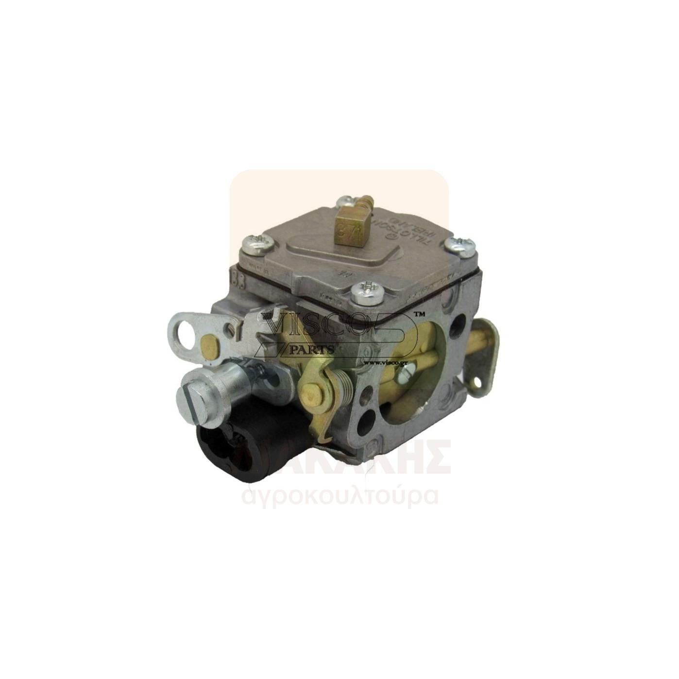 ΚΑΡ-100 Καρμπυρατέρ HUSQVARNA 395XP ORIGINAL