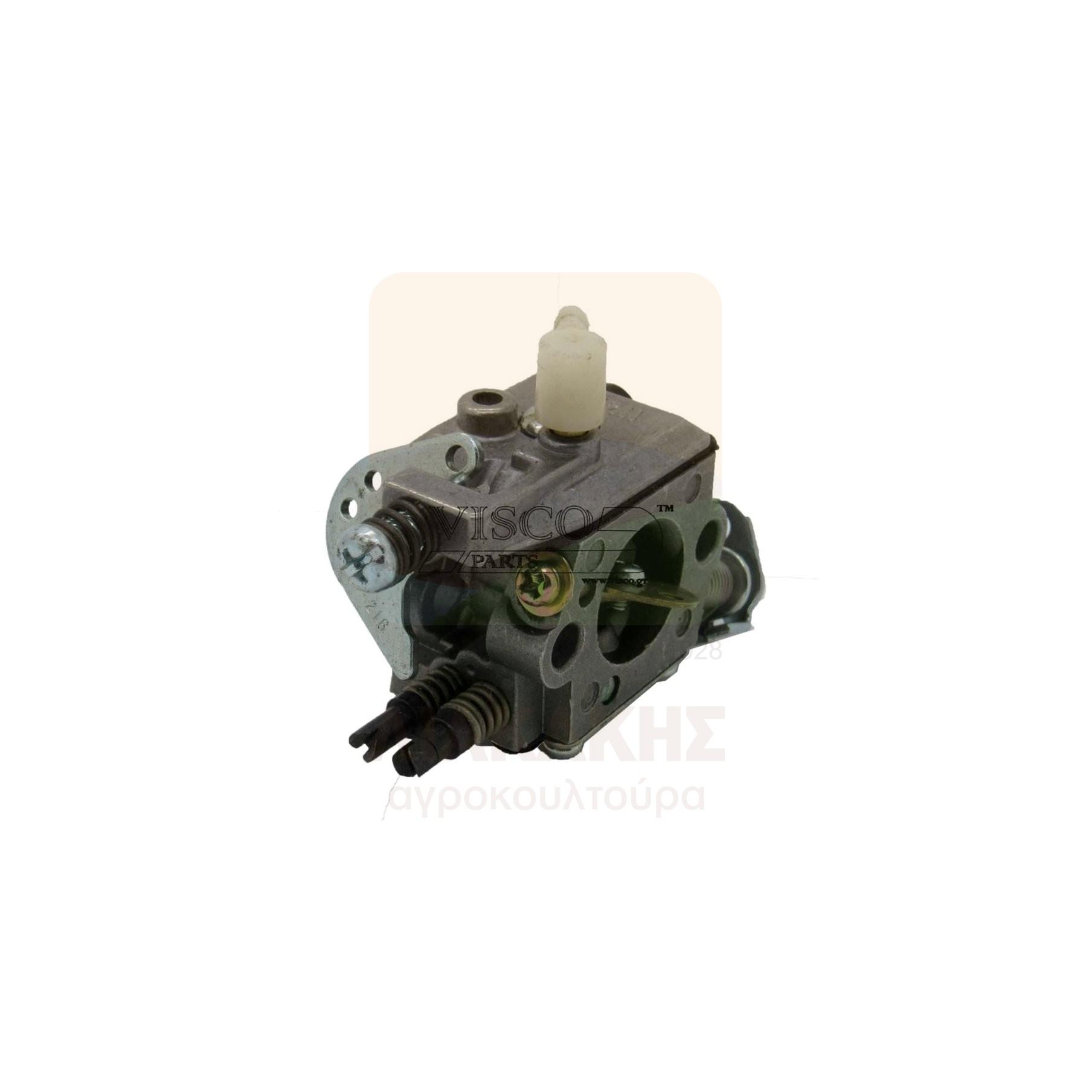 ΚΑΡ-119 Καρμπυρατέρ ALPINA-CASTOR P 400-450-460 ORIGINAL