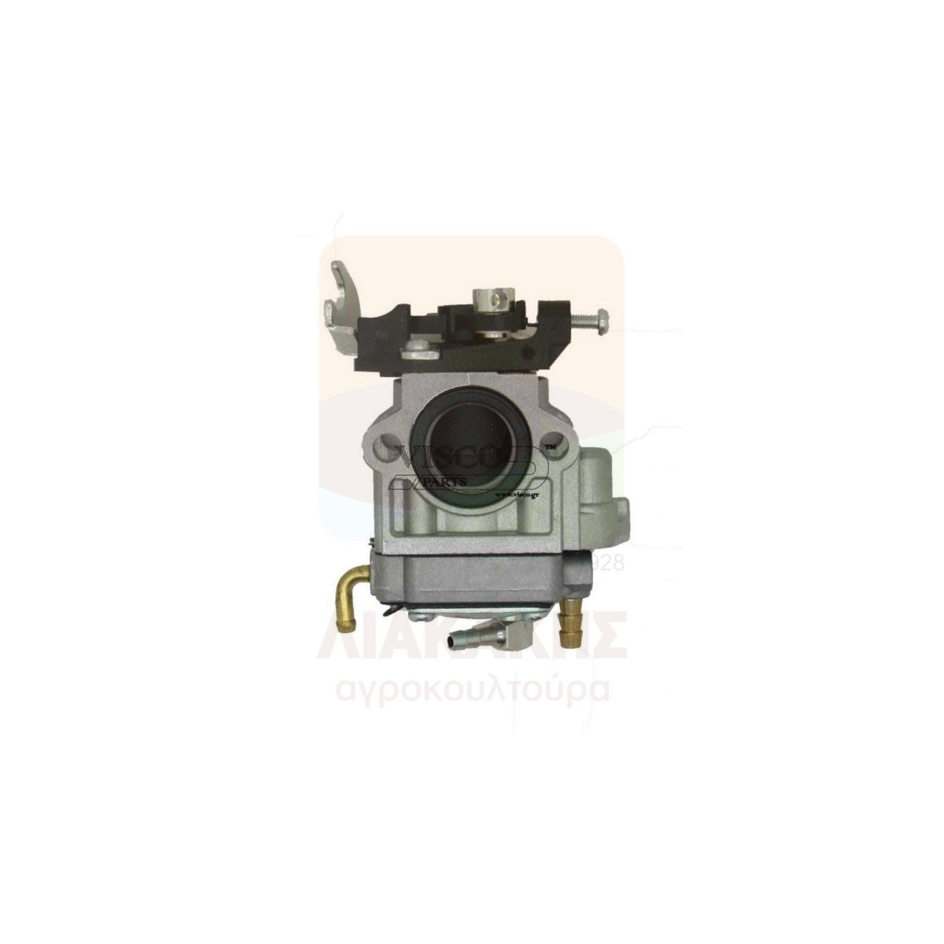 ΚΑΡ-154 Καρμπυρατέρ ECHO SRM-5000 ORIGINAL