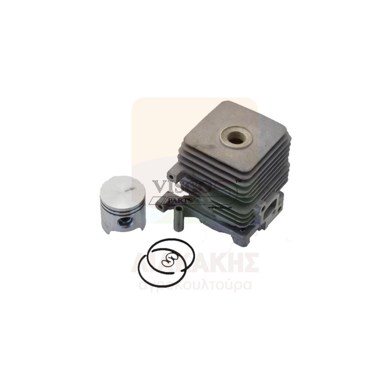 ΚΥΠ-105 Κυλινδροπίστονο STIHL FS 38-45-46-55 (34MM)