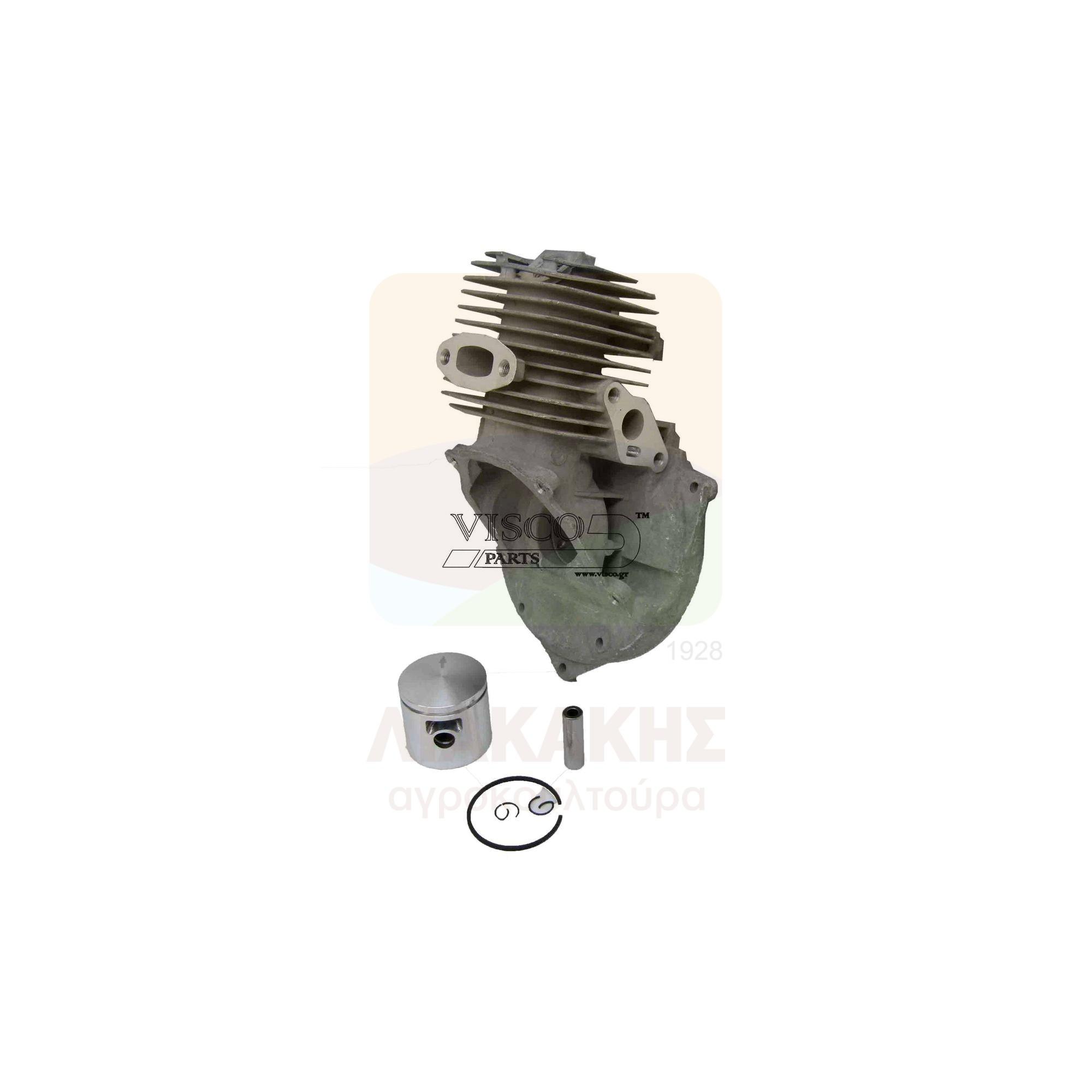 ΚΥΠ-132 Κυλινδροπίστονο OLEOMAC 722-725-726 SPARTA 25-250