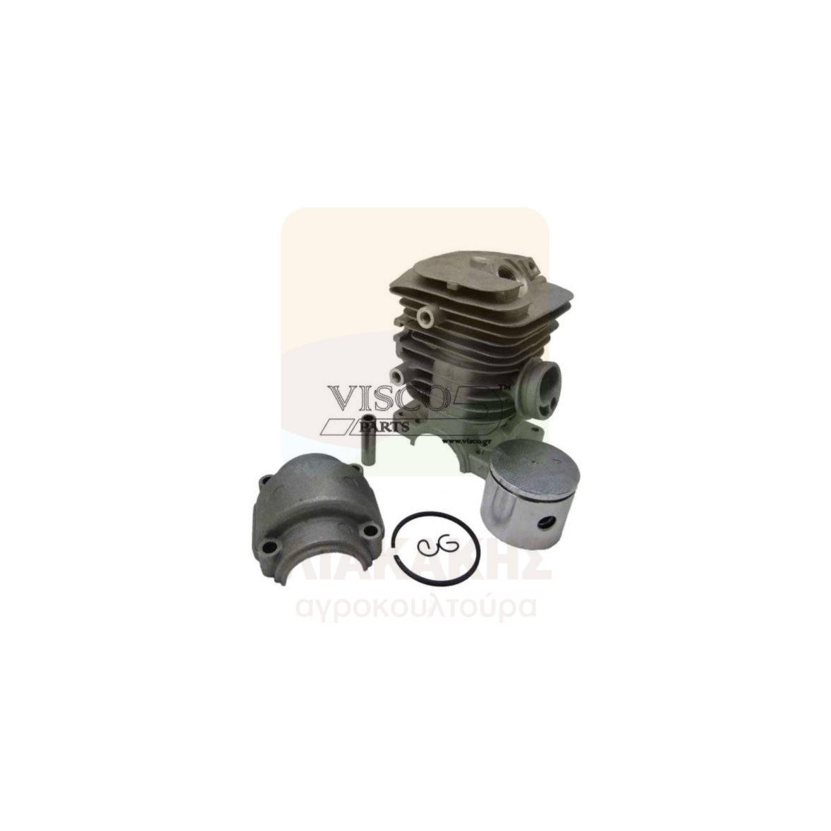 ΚΥΠ-37 Κυλινδροπίστονο ECHO CS 352 ES (38mm)