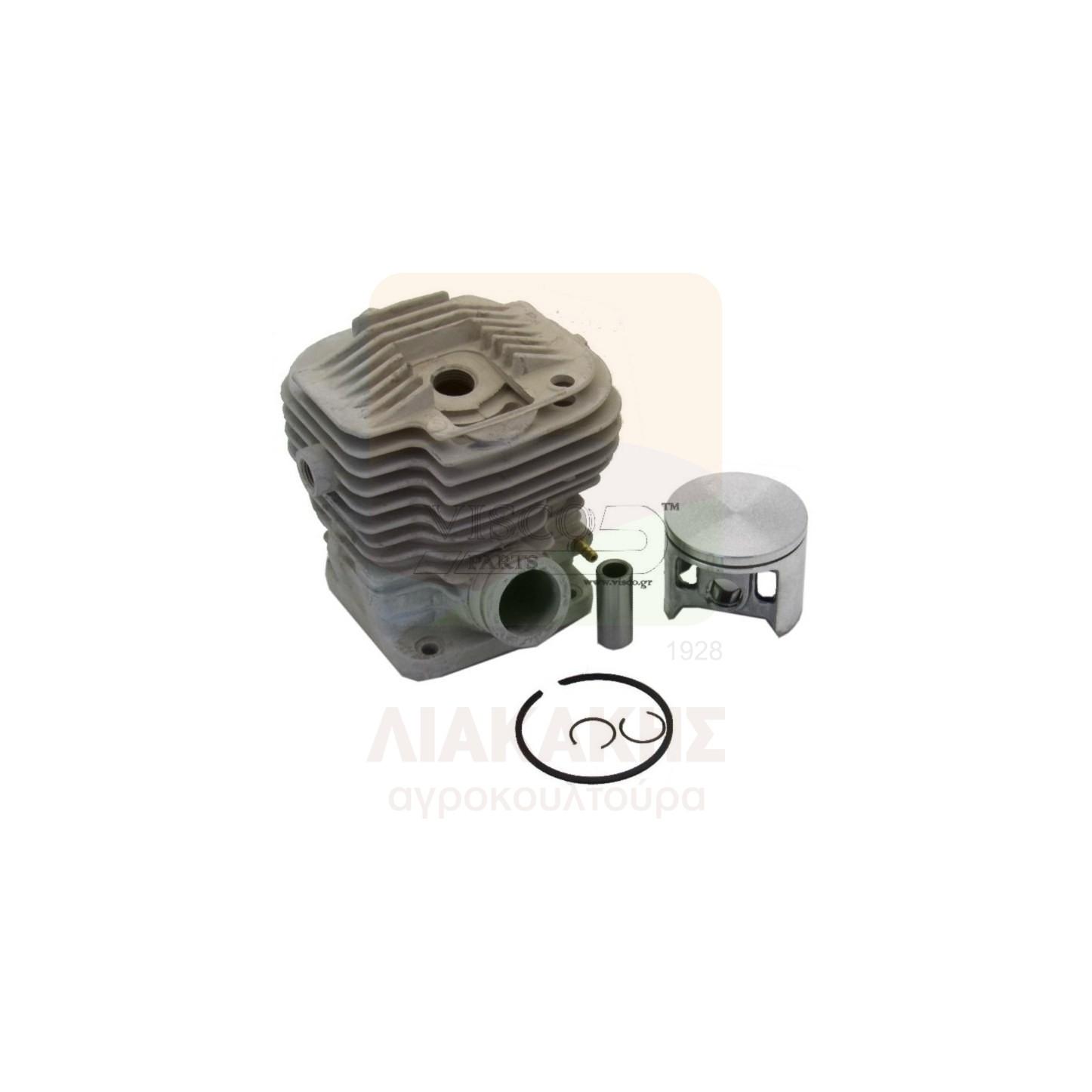ΚΥΠ-67 Κυλινδροπίστονο MAKITA DPC 6412S (47mm)