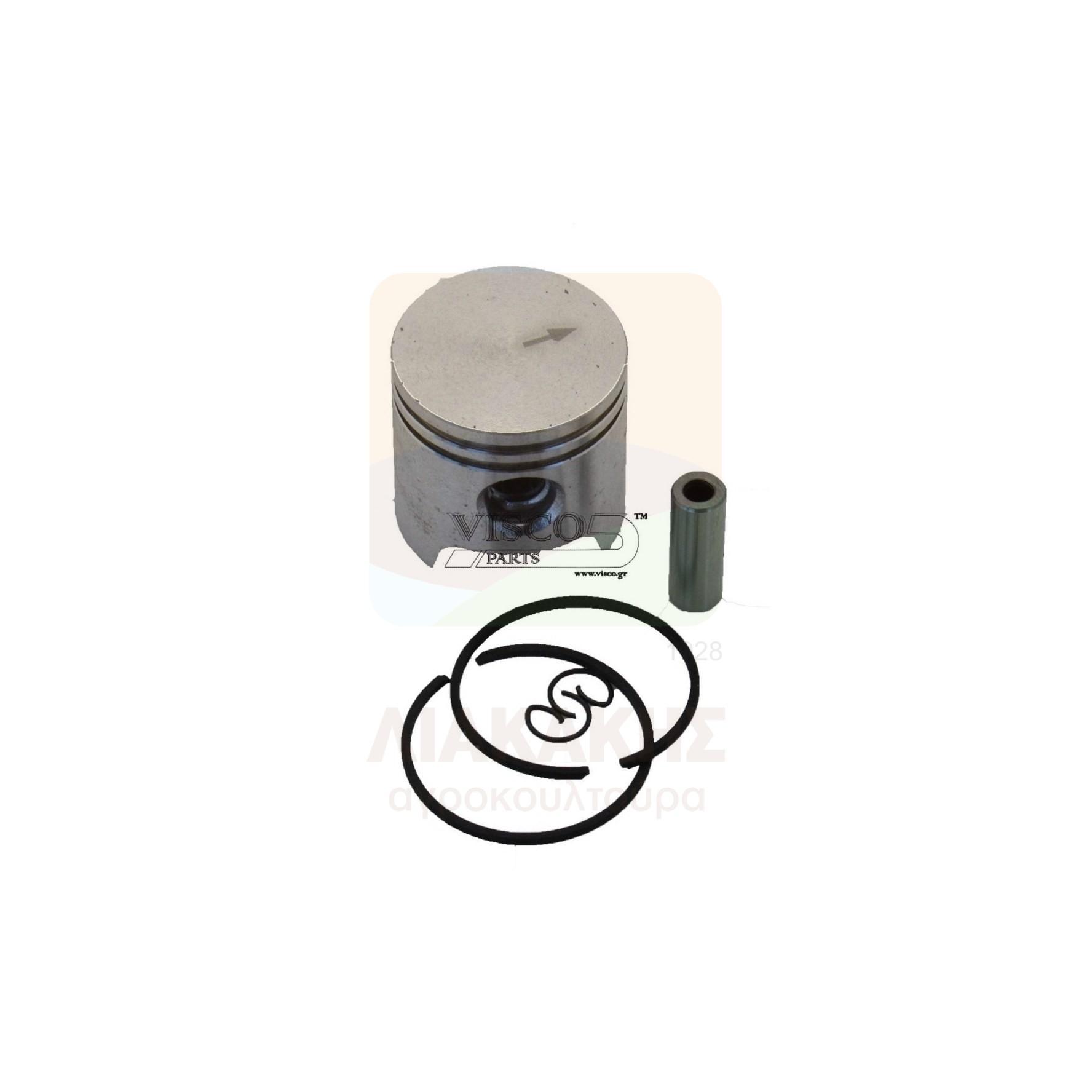 ΠΙΣ-308 Πιστόνι STIHL FS 38-45-46-55 (34mm)