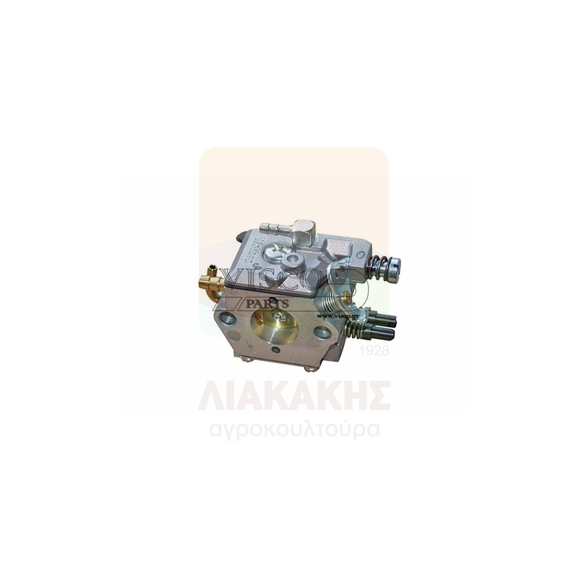ΚΑΡ-090 Καρμπυρατέρ DOLMAR-MAKITA 100-PS 340 – PS 400-PS 401-PS 410 DCS 340- DCS 400-DCS 401-DCS 410 ORIGINAL