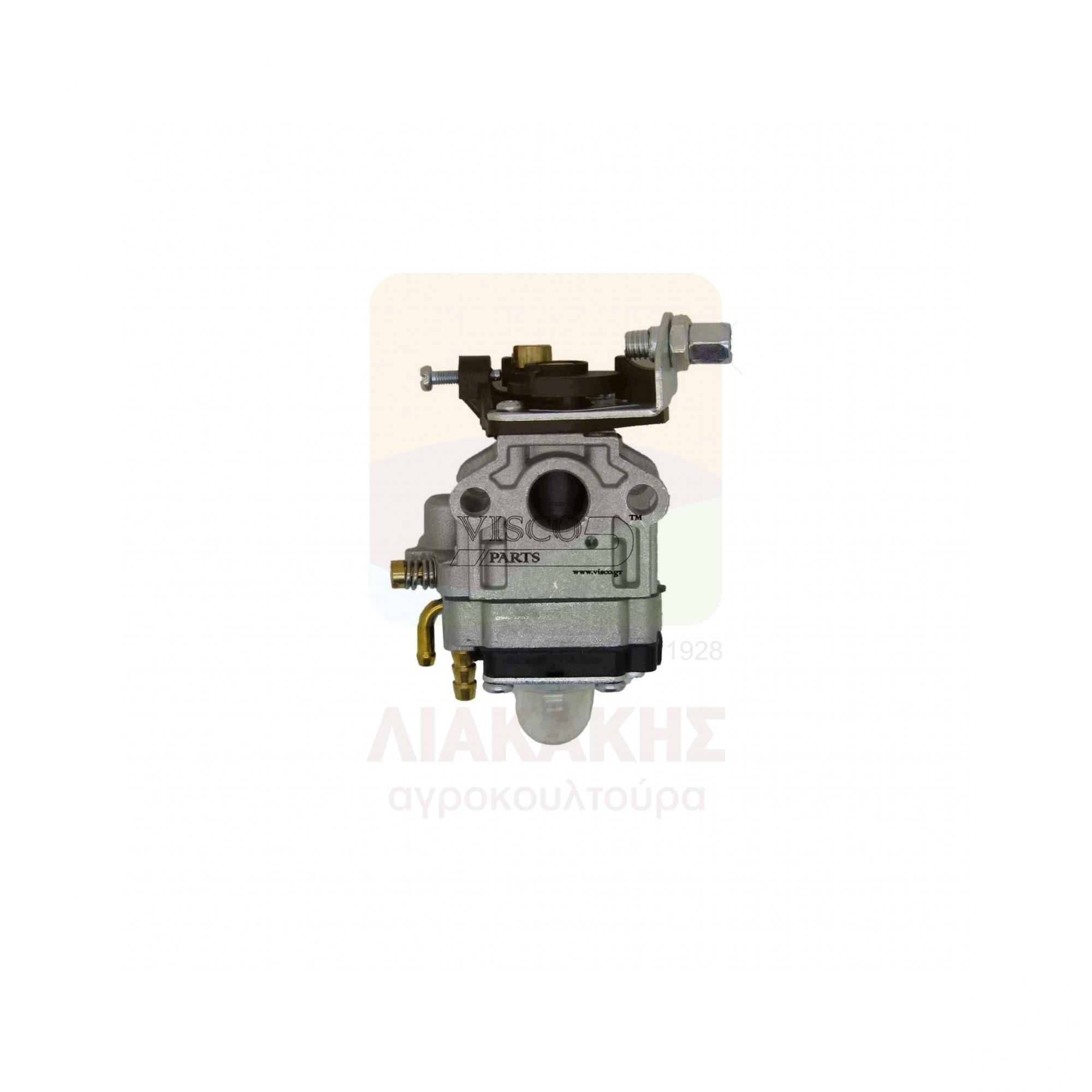 ΚΑΡ-188 Καρμπυρατέρ ECHO PPT 260-261-SHL 260-261-SRM 260-261
