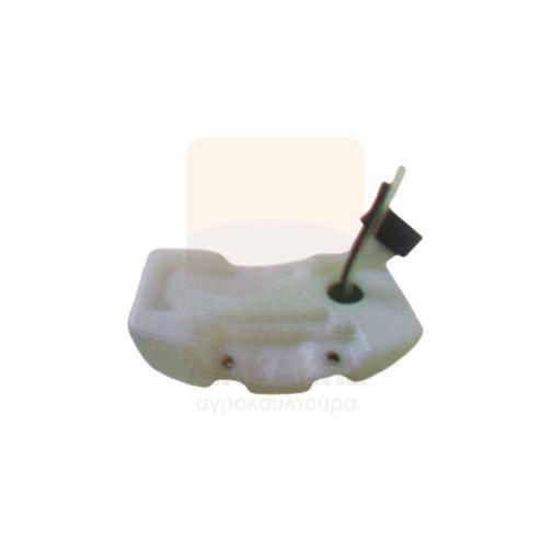 Δοχείο καυσίμου για θαμνοκοπτικά-κονταροπρίονα Mitsubishi TL2G - TB26 - SINGU PC250