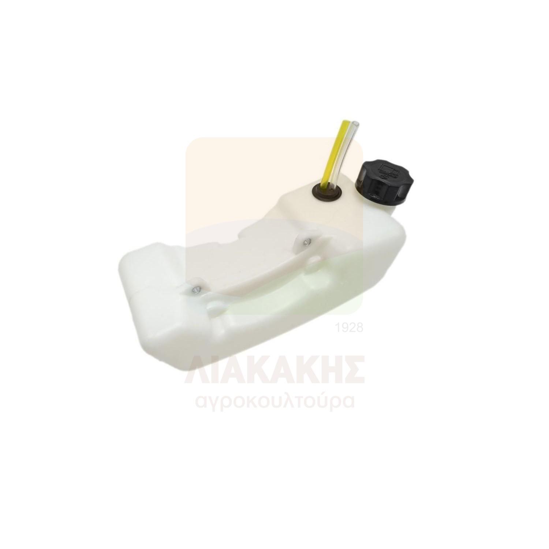 Δοχείο καυσίμου για θαμνοκοπτικά Ama 450U - Mitsubishi TL 43-50-52 (παλαιού τύπου)