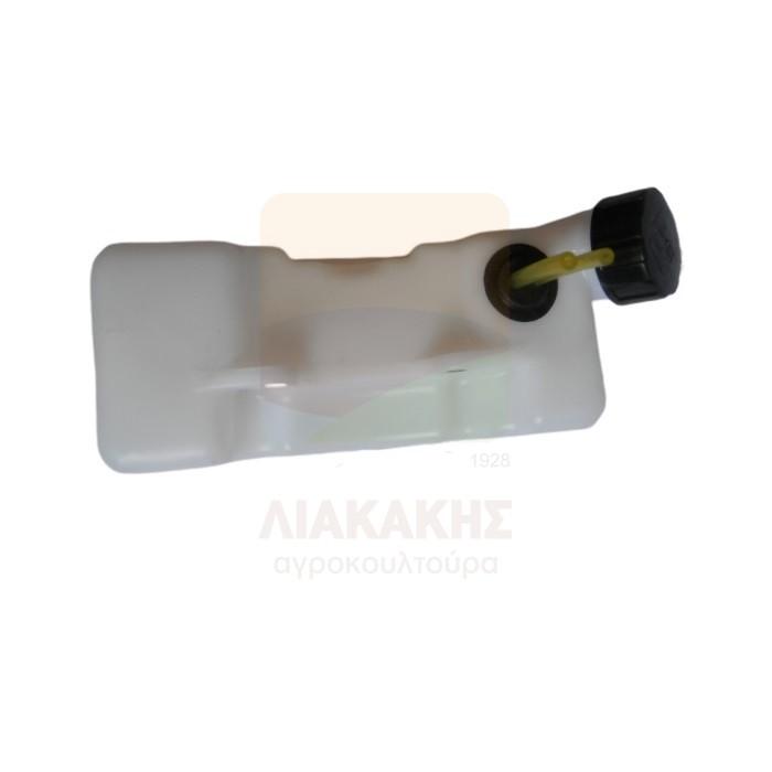 Δοχείο καυσίμου για θαμνοκοπτικά Mitsubishi TB 520 (νέου τύπου)