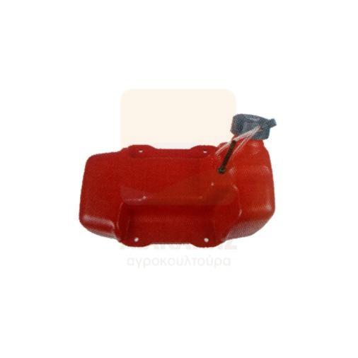 Δοχείο καυσίμου για θαμνοκοπτικά Oleo-Mac 446....753 Efco 8460....8550
