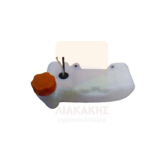 Δοχείο καυσίμου για θαμνοκοπτικά Singu BC52 - BC52 PRO