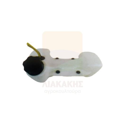 Δοχείο καυσίμου για θαμνοκοπτικά Singu-Miyaki BC52 - PRO (παλαιού τύπου)