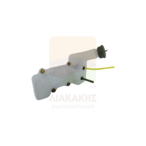 Δοχείο καυσίμου για θαμνοκοπτικά Stihl FS 120 - FS 250