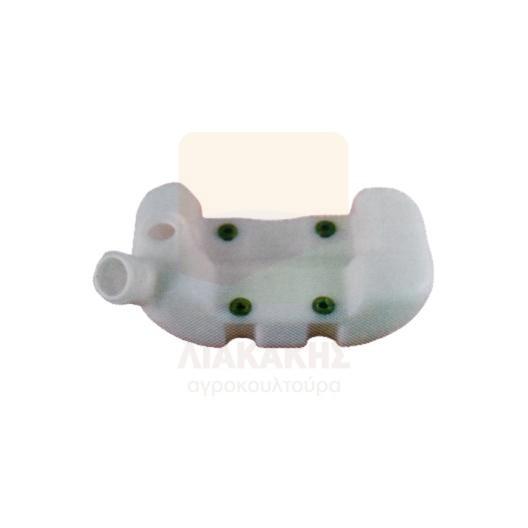 Δοχείο καυσίμου για θαμνοκοπτικά Taya-Sandrigarden 3600S-T - GB-GBL 34