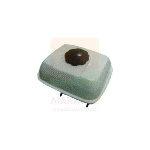 Δοχείο καυσίμου για κινητήρες Honda GX 110 - 120