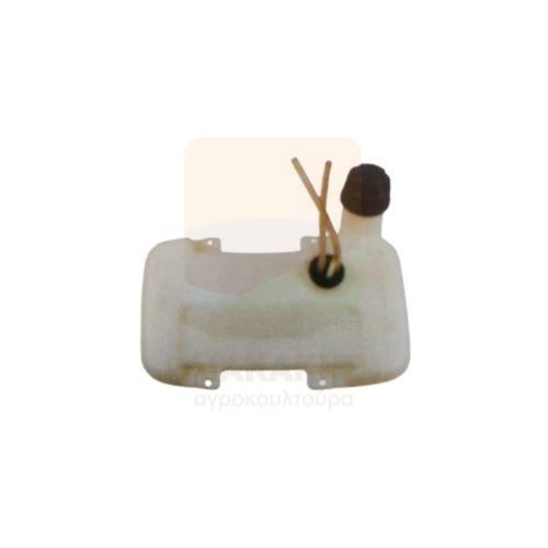 Δοχείο καυσίμου Original για θαμνοκοπτικά Alpina Star 45-55