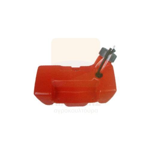 Δοχείο καυσίμου Original για θαμνοκοπτικά Efco 8300-8350-8355-8400-8405