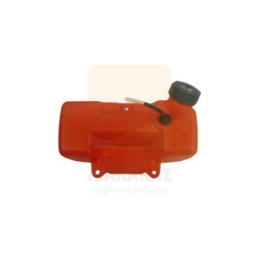 Δοχείο καυσίμου Original για θαμνοκοπτικά Oleo-Mac 727-733-740 - 433-440BP