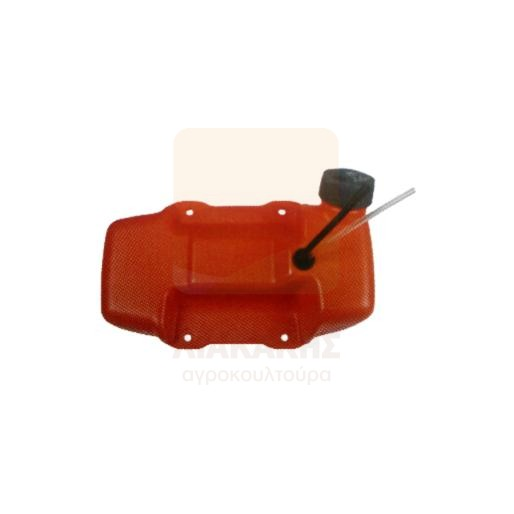 Δοχείο καυσίμου Original για θαμνοκοπτικά Oleo-Mac 750 S-T - 450 BP