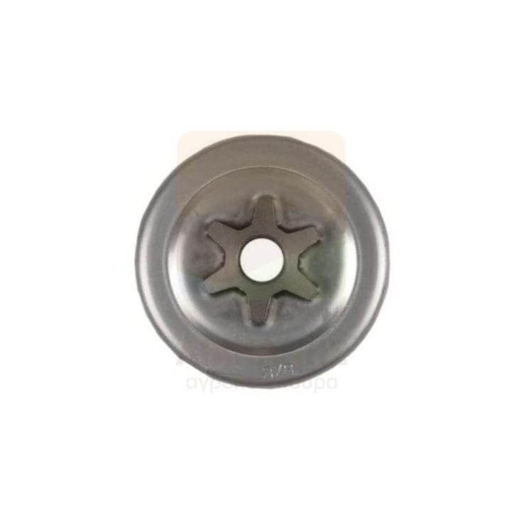 Καμπάνα Original για αλυσοπρίονα Echo - Shindaiwa 340-350-352 ( 6 δόντια, χωρίς ρουλεμάν)