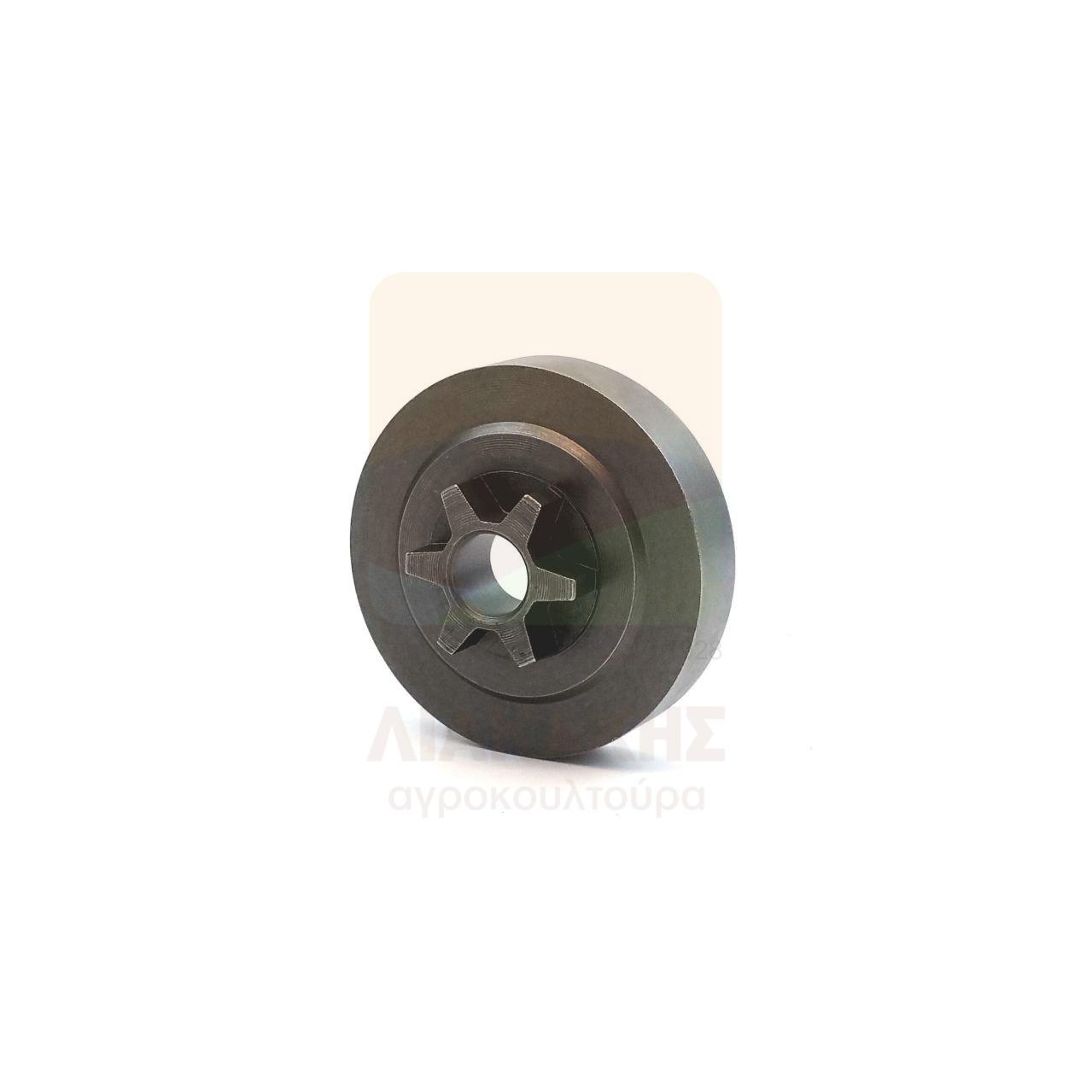 Καμπάνα Original για αλυσοπρίονα Echo - Shindaiwa CS 360-361 ( 6 δόντια, χωρίς ρουλεμάν)